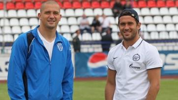Михаил Кержаков: «Думаю, что брат с футболом ещё не закончил»