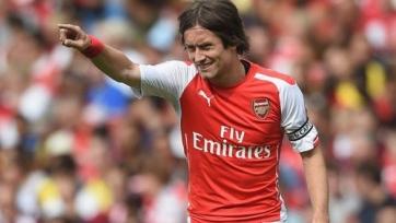 Росицки: «Шансы «Арсенала» на победу в АПЛ зависят от Озила и Санчеса»