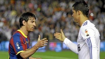Зидан: «Роналду является лучшим игроком в мире»
