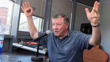 Орлов считает, что «Ростов» поборется за чемпионство