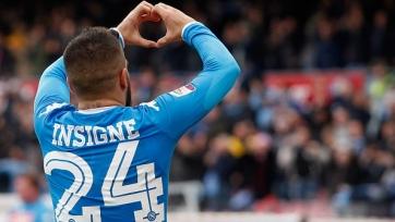 Пять футболистов «Наполи» могут продлить свои контракты