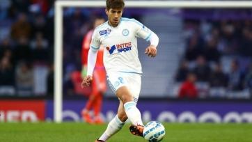 Лукас Силва не включён в заявку «Марселя» на Лигу Европы. Футболист может покинуть команду
