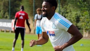 Абу Диаби может сыграть в Кубке Франции
