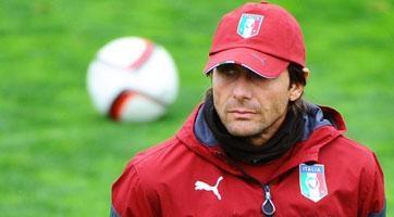 Антонио Конте: «Не имеет значения, являемся ли мы фаворитами Чемпионата Европы или нет»