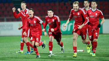 «Мордовия» отгрузила восемь мячей итальянской команде
