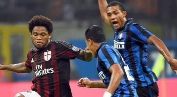 «Милан» требует за Адриано 15 миллионов евро