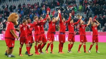 «Бавария» объявила состав на матч с «Бохумом»