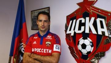 Роман Ерёменко: «Очень рад приходу Широкова, он усилит команду»