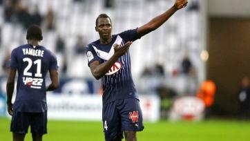 «Нант» одержал волевую победу над «Бордо» и вышел в четвертьфинал Кубка Франции