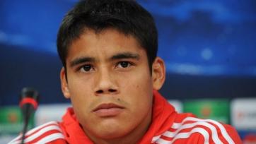 Лоренсо Мельгарехо не будет праздновать голы в ворота «Кубани»