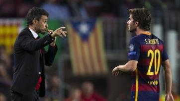 «Барселона» поставила новый клубный рекорд по количеству матчей без поражений