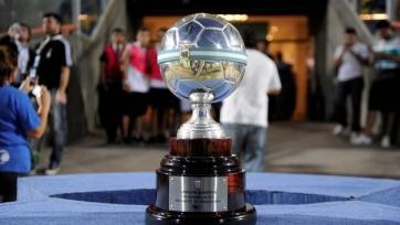 «Сан-Лоренсо» впервые в своей истории выиграл Суперкубок Аргентины