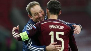 За четыре месяца в ЦСКА Роман Широков заработает около 200 тысяч евро