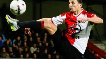 Халид Буларуз завершил карьеру футболиста