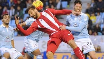 «Севилья» добыла путёвку в финал Кубка Испании