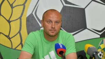 Хохлов: «Не могу сказать, что время, проведённое мной в «Кубани», прошло даром»