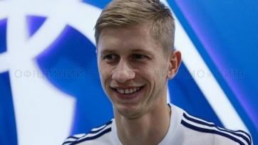 Федорчук: «Не называл бы партнёров по команде конкурентами, все делаем общее дело»