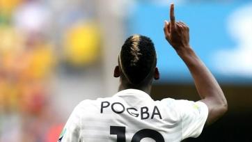 Погба: «Главная задача «Ювентуса» - выиграть Серию А»