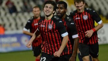Официально: Шаваев продлил контракт с «Амкаром»