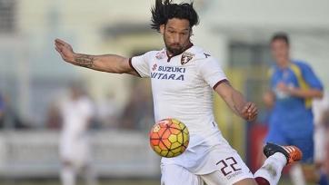 Официально: Амаури расторг свой контракт с «Торино»