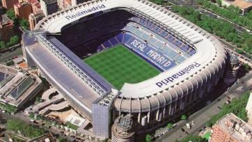 «Барселона» настаивает, чтобы финал Кубка Короля прошёл на «Сантьяго Бернабеу»
