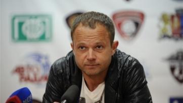 Парфёнов: «Задача на остаток сезона – победа в каждой игре»