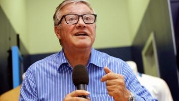 Геннадий Орлов: «Мельгарехо не нужен «Зениту»
