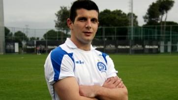 Московское «Динамо» может усилиться черногорским форвардом