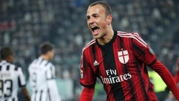 Антонелли: «Милан» преобразился по сравнению с началом сезона»