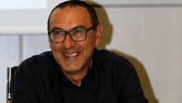 Сарри: «В матче с «Юве» нужно играть в свой футбол, иначе «Наполи» станет уязвимым»