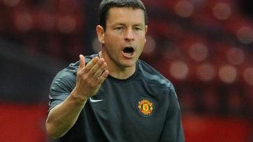 Пол Макгиннесс покидает «Манчестер Юнайтед»