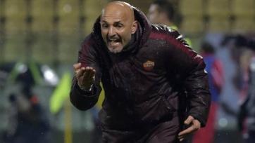 Лучано Спаллетти: «Это была первая по-настоящему серьёзная победа «Ромы»