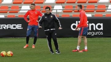 Невилл: «Даже если мы проиграем «Эспаньолу», я продолжу руководить командой»