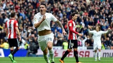 «Реал» оставил не у дел «Атлетик»