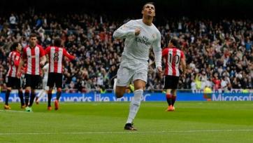 Зидан: «Скорость Роналду – один из козырей «Реала»