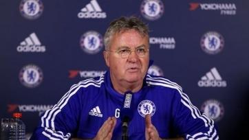 Гус Хиддинк: «Футболисты играли, получая удовольствие»
