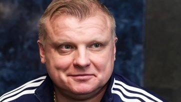 Сергей Кирьяков: «От того, что происходит с «Динамо», волосы дыбом встают на голове»