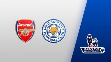 Анонс. «Арсенал» - «Лестер» - смогут ли «лисы» взять реванш за крупное поражение?