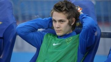 Ален Халилович: «Меня в «Спортинге» всё устраивает»