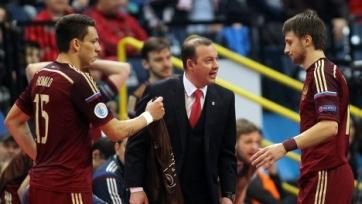 Сергей Скорович: «Мы сделали все для того, чтобы играть в финале, где хотели победить»