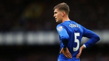 «Манчестер Сити» предлагает за Стоунза троих футболистов