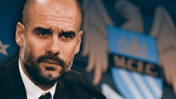 Хосеп Гвардиола не в восторге от летних планов руководства «Манчестер Сити»