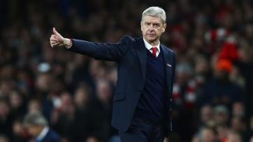 Венгер: «Во втором тайме «Арсенал» был неумолим и мог забить больше двух голов»