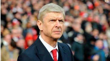 Венгер считает, что пенальти, назначенный в ворота «Арсенала», был несправедливым