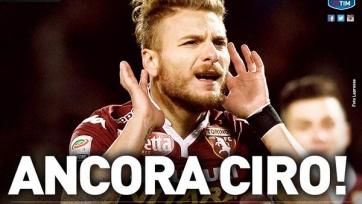 «Торино» выиграл на Сицилии