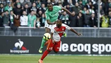 Вагнер Лав забил за «Монако»