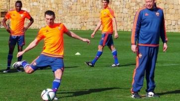 Дзагоев: «Не представляю себя в футболке другого российского клуба»