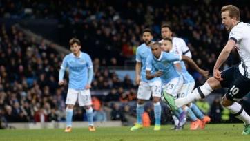 Тьерри Анри не верит в шансы «Манчестер Сити»