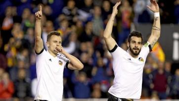 Денис Черышев: «Доволен, что принял решение перейти в «Валенсию»