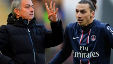 Ибрагимович: «Уверен, скоро Моуринью вернётся в большую игру»